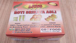 Foto 4 - Makanan di Roti Srikaya Ajung oleh Review Dika & Opik (@go2dika)