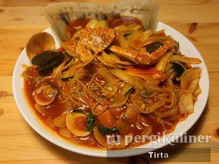Foto 1 - Makanan di Holy Noodle oleh Tirta Lie