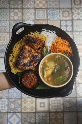 Foto 8 - Makanan di Aromanis oleh yudistira ishak abrar