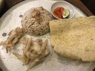 Foto 5 - Makanan di Burgreens Express oleh FebTasty  (Feb & Mora)