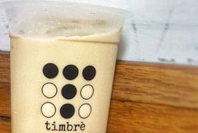 Foto Timbre Coffee