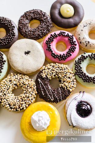 Foto 7 - Makanan di K' Donuts & Coffee oleh Tissa Kemala
