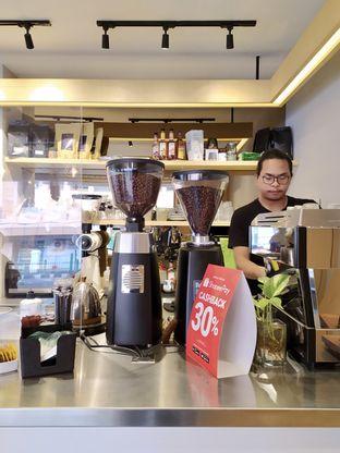 Foto 22 - Interior di Gramasi Coffee oleh Prido ZH