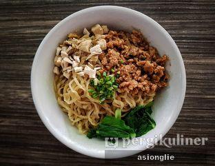 Foto 10 - Makanan di Bakmi Rudy oleh Asiong Lie @makanajadah