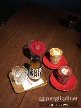 Foto 1 - Makanan di Tanamera Coffee Roastery oleh feedthecat