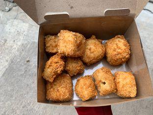 Foto 2 - Makanan di Tahu Kriuk Yes oleh Deasy Lim