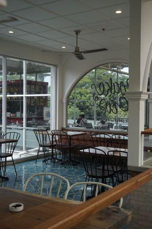 Foto 3 - Interior di Wake Cup Coffee oleh yudistira ishak abrar