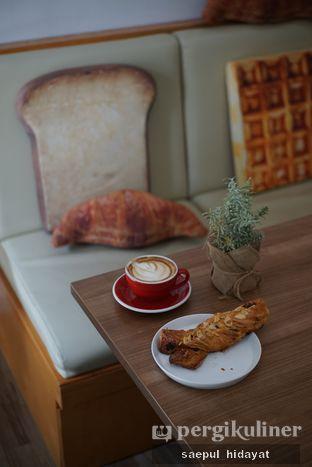 Foto 4 - Makanan di Olive Tree House of Croissants oleh Saepul Hidayat