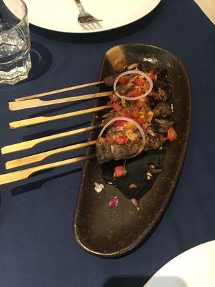 Foto 10 - Makanan(Lamb Satay) di Eastern Opulence oleh RI 347 | Rihana & Ismail