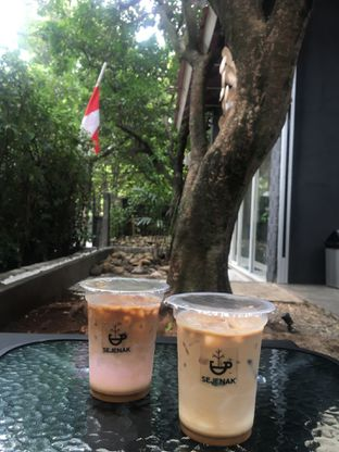 Foto review Sejenak Coffee oleh RI 347 | Rihana & Ismail 3