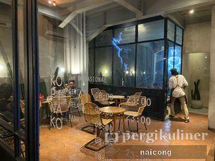 Foto review Kopi Nako oleh Icong  2
