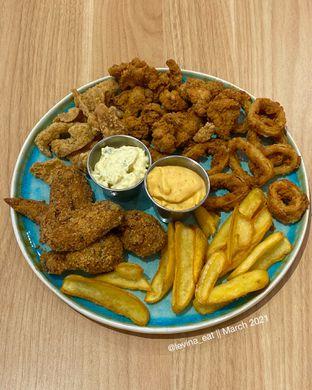 Foto 10 - Makanan di Twist n Go oleh Levina JV (IG : @levina_eat & @levinajv)