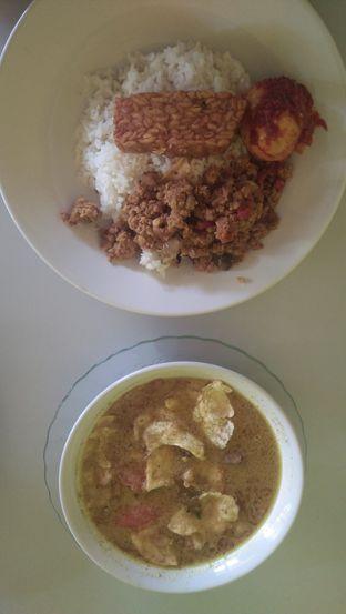 Foto 9 - Makanan di RM Betawi Mpo Misna oleh Review Dika & Opik (@go2dika)