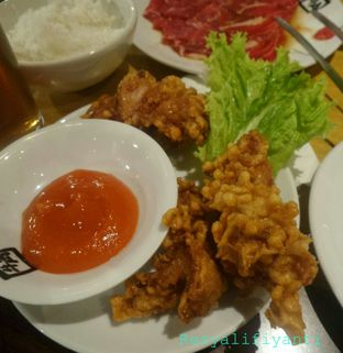 Foto 3 - Makanan(My love) di Gyu Kaku oleh Resy Alifiyanti