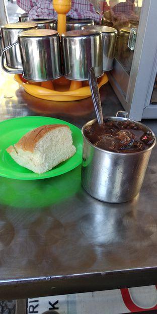 Foto 2 - Makanan di Es Coklat Tambah Umur oleh Nico Novanto