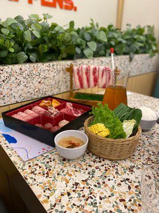 Foto 1 - Makanan di The Social Pot oleh Makan2 TV Food & Travel