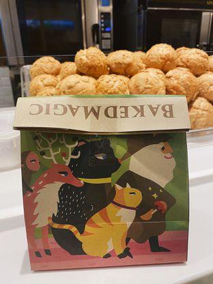 Foto 1 - Makanan di Baked Magic oleh iminggie
