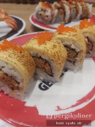 Foto 5 - Makanan di Genki Sushi oleh Hani Syafa'ah