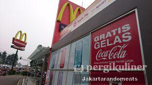 Foto 2 - Eksterior di McDonald's oleh Jakartarandomeats