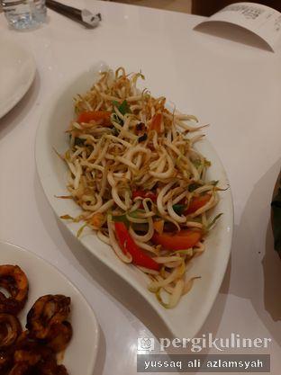 Foto 3 - Makanan di Fusia Rajanya Nasi Timbel oleh Yussaq & Ilatnya