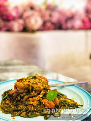 Foto 1 - Makanan(PASTA MAMMA CHILI CRAB) di Pink Mamma oleh Sienna Paramitha