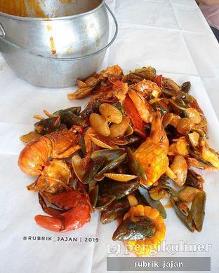 Foto - Makanan di Djajan Seafood oleh ellien @rubrik_jajan