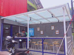 Foto review Si Kopi Biru oleh @kulineran_aja  3