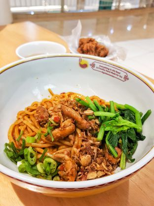 Foto - Makanan di Golden Lamian oleh Kezya Benita