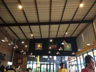 Foto 6 - Interior di Pizza Time oleh Aghni Ulma Saudi