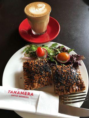 Foto 4 - Makanan di Tanamera Coffee Roastery oleh ig: @andriselly