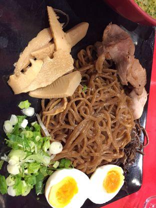 Foto 2 - Makanan di Universal Noodle Ichiro Ramen Market oleh Yohanacandra (@kulinerkapandiet)