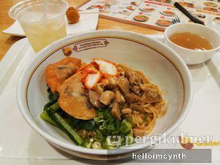 Foto 1 - Makanan di Golden Lamian oleh cynthia lim