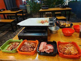 Foto review KKUMGA Korean BBQ oleh Mouthgasm.jkt  1