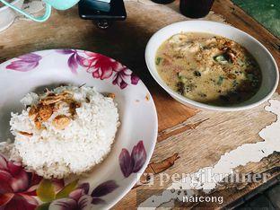 Foto review Soto Tangkar & Sate Kuah Mas Hery oleh Icong  3