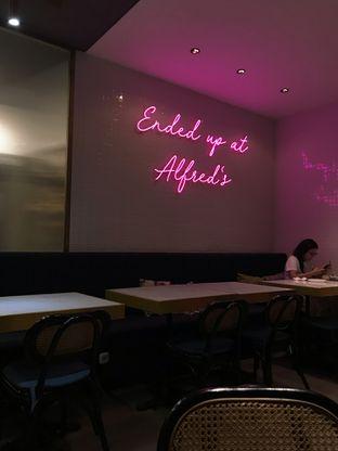 Foto 5 - Interior di Alfred oleh Jennifer Intan