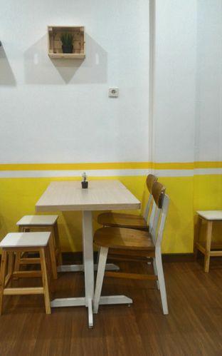 Foto 3 - Interior di Koma Cafe oleh Ika Nurhayati