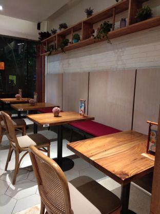 Foto review Dante Coffee oleh Ong Eng Say 3