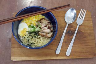 Foto 2 - Makanan di Three Folks oleh Deasy Lim