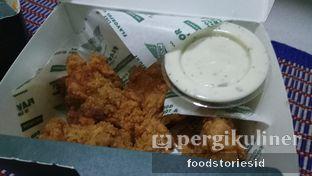 Foto 2 - Makanan di Wingstop oleh Farah Nadhya | @foodstoriesid