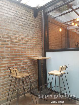 Foto 9 - Interior di Contrast Coffee oleh Ladyonaf @placetogoandeat