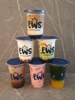 Foto review EWS Coffee & Boba oleh Stallone Tjia (Instagram: @Stallonation) 1