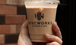 Hiveworks Co-Work & Cafe