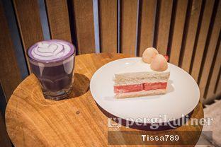Foto 5 - Makanan di Scandinavian Coffee Shop oleh Tissa Kemala