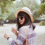 Foto Profil Mawar