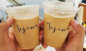 Sejiwa Coffee