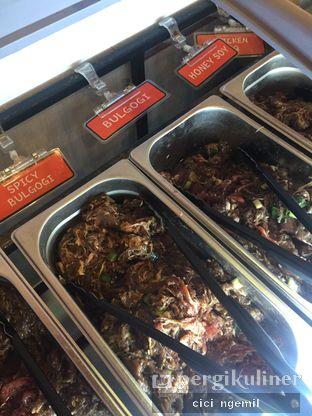 Foto review Pochajjang Korean BBQ oleh Sherlly Anatasia @cici_ngemil 6