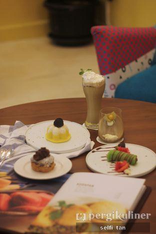 Foto 1 - Makanan di Ala Ritus oleh Selfi Tan