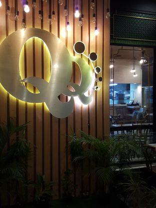 Foto review QQ Kopitiam oleh Stallone Tjia (@Stallonation) 7