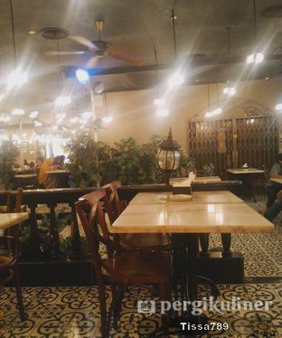 Foto 1 - Interior di QQ Kopitiam oleh Tissa Kemala