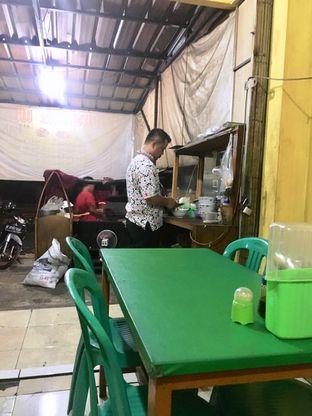 Foto 3 - Makanan di Warung Sate Solo Pak Nardi oleh Prido ZH